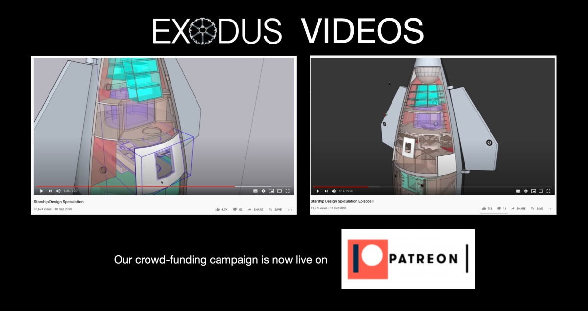 Patreon Campaign Launch!